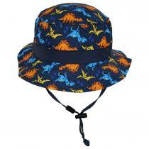 Kids' Jurassic Bucket Hat alternate view 2