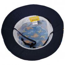 Kids' Jurassic Bucket Hat alternate view 4