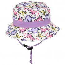 Kids' Jurassic Bucket Hat alternate view 6