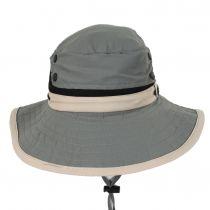 No Fly Zone Defender HyperKewl Boonie Hat alternate view 2