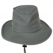 No Fly Zone Watchman HyperKewl Hiker Hat alternate view 2