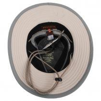 No Fly Zone Watchman HyperKewl Hiker Hat alternate view 4