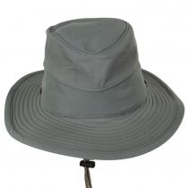 No Fly Zone Watchman HyperKewl Hiker Hat alternate view 10