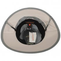 No Fly Zone Preserver HyperKewl Aussie Hat alternate view 10