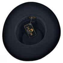 Crushable Wool Felt Gambler Hat alternate view 25