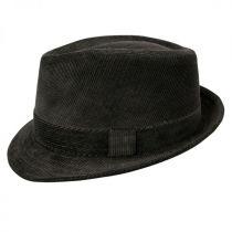 Corduroy C-Crown Trilby Fedora Hat alternate view 43
