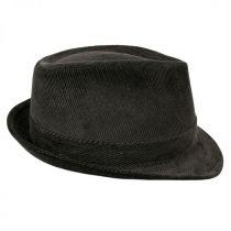 Corduroy C-Crown Trilby Fedora Hat alternate view 44