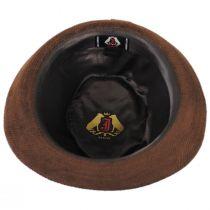 Corduroy C-Crown Trilby Fedora Hat alternate view 50