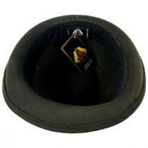 Alpine Wool Felt Fedora Hat alternate view 20
