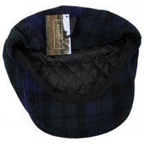 Macclare Plaid Wool Ivy Cap alternate view 4
