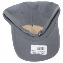 Adult LoPro Strapback Baseball Cap Dad Hat alternate view 11