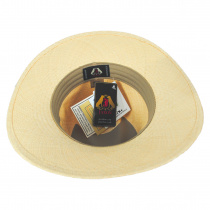 MJ Panama Straw Outback Hat alternate view 52