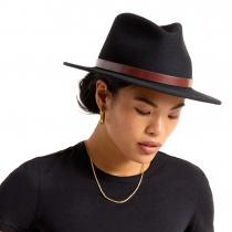 Messer Wool Felt Fedora Hat alternate view 23