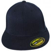 Pro-Style On Field 210 FlexFit Fitted Baseball Cap alternate view 7