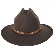 Mitchum Crushable Wool Felt Western Hat alternate view 2