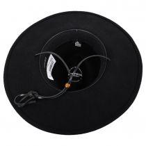 Holden Crushable Wool Felt Aussie Hat alternate view 4