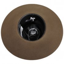 Tellus Wool Felt Gambler Hat alternate view 4