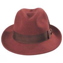 Blixen Wool LiteFelt Fedora Hat alternate view 6