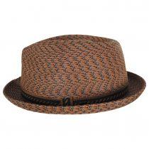 Mannes Poly Braid Fedora Hat alternate view 24