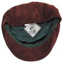 Italian Suede Leather Ivy Cap alternate view 36