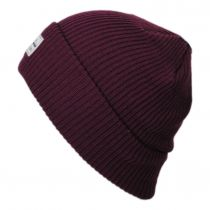 Lost Lager Recycled Beanie Hat alternate view 3