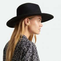 Field Proper Wool Felt Fedora Hat alternate view 29