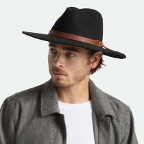 Field Proper Wool Felt Fedora Hat alternate view 78
