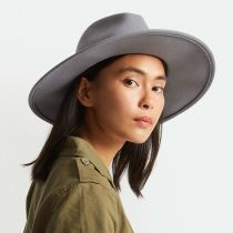 Field Proper Wool Felt Fedora Hat alternate view 47
