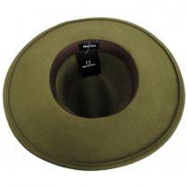 Field Proper Wool Felt Fedora Hat alternate view 4