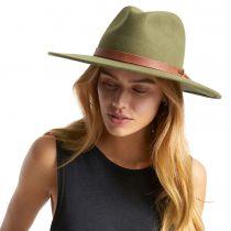 Field Proper Wool Felt Fedora Hat alternate view 5