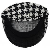 Abstract Houndstooth 504 Ivy Cap alternate view 4