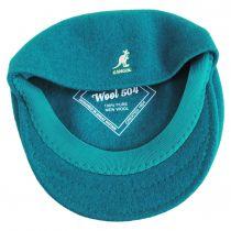 Fashion Teal Wool 504 Ivy Cap alternate view 20