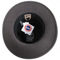 Abbott Lanolux Wool Felt Fedora Hat alternate view 8