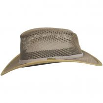 Mesh Covered Soaker Safari Hat alternate view 15