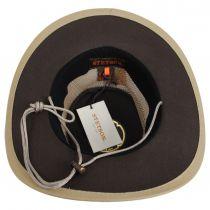Mesh Covered Soaker Safari Hat alternate view 16
