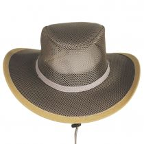 Mesh Covered Soaker Safari Hat alternate view 70