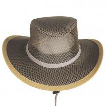 Mesh Covered Soaker Safari Hat alternate view 90