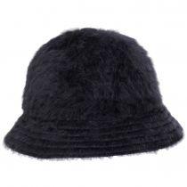Furgora Black/Gold Casual Bucket Hat alternate view 3
