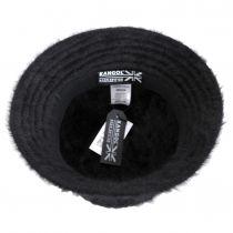 Furgora Black/Gold Casual Bucket Hat alternate view 4