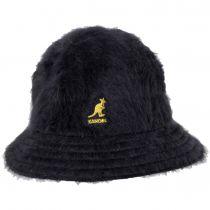 Furgora Black/Gold Casual Bucket Hat alternate view 6