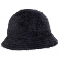 Furgora Black/Gold Casual Bucket Hat alternate view 15