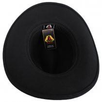 Sedona Wool Felt Cowboy Hat alternate view 12