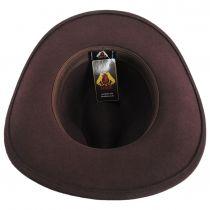 Sedona Wool Felt Cowboy Hat alternate view 24