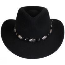 Tombstone Wool Felt Cowboy Hat alternate view 22