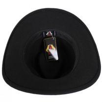 Tombstone Wool Felt Cowboy Hat alternate view 24