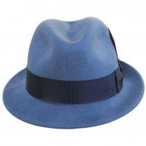 Tino Wool Felt Trilby Fedora Hat alternate view 19