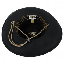 Tempest Crushable Wool Felt Rancher Hat alternate view 4