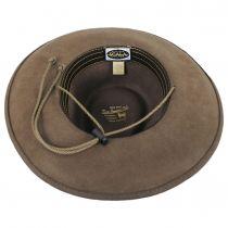 Tempest Crushable Wool Felt Rancher Hat alternate view 8