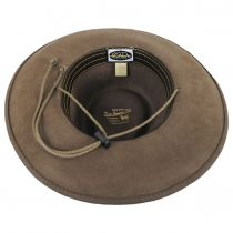 Tempest Crushable Wool Felt Rancher Hat alternate view 16