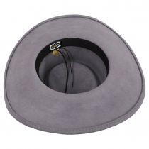 Avondale Wool Felt Boater Hat alternate view 8